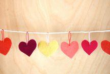 Valentine's Day / by Christina Butler