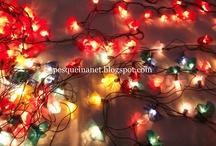 Natal ☃ / ❇ ❈ ❅ ❄ ❆ ☃☃ ❇ ❈ ❅ ❄ ❆