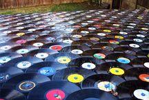 RECORDS / by Tracy Chunat