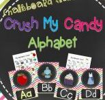 Alphabet Posters / by Buysellteach