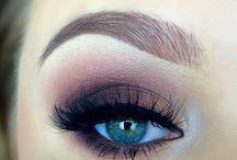 Makeup and Nailart