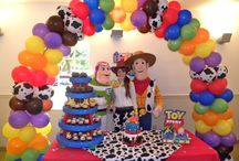 Toy Story Party Ideas & Inspiration