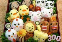 Food / Rice ball