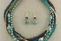 jewelry / by SharinQuinlan LornaCoffman