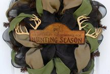 huntin. / by Angelique Hollier