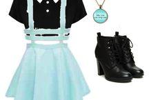 Dreams & Dresses ❤