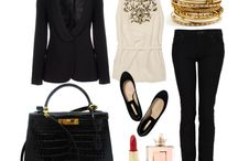 My Style / by Isabelle Palmer