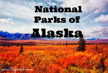 U.S.A. Road Trip / Some of the unique places to visit in the United States.