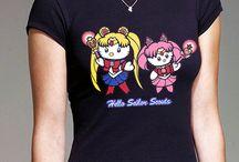 tshirt populer