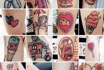 Melanie Martinez Tattoos!