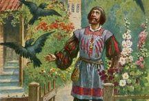 Raven Kraaien