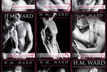 HM Ward The Arrangment / The Ferro Family