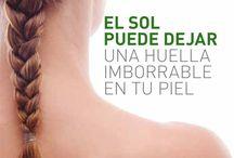 Campañas publicidad prevención cáncer de piel