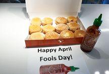 Április bolondja/April Fools