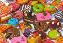 sweet / dulciuri