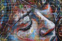self expression art &articles