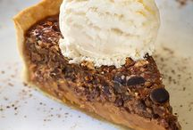The Art of Pie / Pie recipes from the culinary experts at Omni Hotels & Resorts. #IHeartPie / by Omni Hotels & Resorts