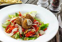Salate & veggie / Mix de salate