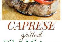Great Grilling Recipes! / Recipes that are perfect for grilling outdoors. Most are gluten free, but not all.