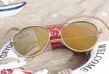 Compras Aliexpress: gafas de sol I