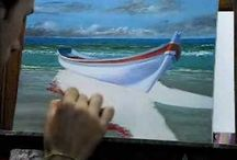 képek amiket festenék