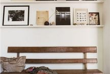 Inspiring Spaces: Entry