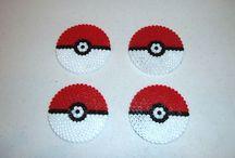 Pokémon / Gotta catch em all! / by Amanda Swift