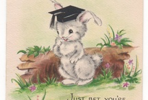collect me: vintage greeting cards