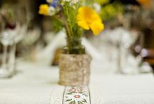 Sadobné prípravy / Inšiprácie na moju svadbu :)