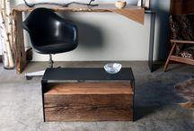 Furniture / by Brett Randall Jones