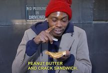 Love Dave Chappelle