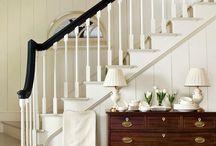 stairs / by Caroline Ricci