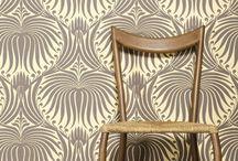 Interiors - Wallpaper Inspiration