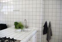 Tiles / Klinker tiles