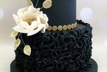 Black cake's