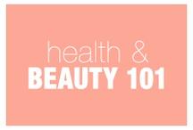 Health & Beauty 101