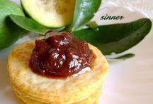 chunteyz jams and sauces