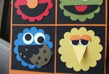 Card Making Ideas (Children and Babies) / Card Making