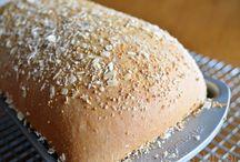 Breads / by Amy Goodman