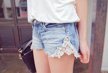 Clothes I need ;) / by Jena Quivey
