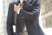 Suit Favorites