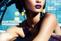 Fashion oh how I love fashion :-) / by Tareta Johnson