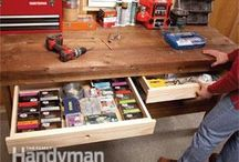Fix work bench