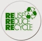No Excuse Not To Recycle!
