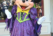 Disney Halloween Birthday!