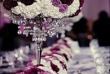 bling / 'All Things Bling' Wedding Theme