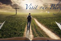 """Ring Out the Message / Tennessee Bible College's Blog  """"O Lord, I know the way of man is not in himself; it is not in man who walks to direct his own steps"""" (Jeremiah 10:23) If you believe this verse, then you'll feel at home here.   Let's ring out the Message!"""