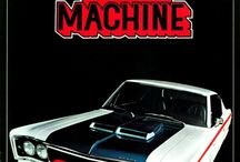Awesome autos / Coolest / by Brian Carmichael