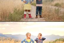 photo ideas / by Jill O'Connell