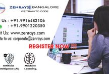 Artificial Intelligence & Machine Learning in Bangalore